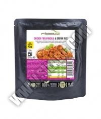 PERFORMANCE MEALS Chicken Tikka Masala