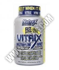NUTREX Vitrix NTS-5 180 Caps.