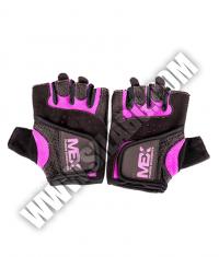 MEX WOMEN'S FIT / purple
