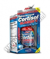 AMIX The Cortisol Blocker's / 60 Caps.