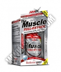 AMIX Muscle Full-Oxygen / 60 Caps.