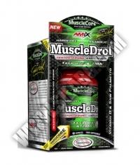 AMIX MuscleDrol / 60 Caps.