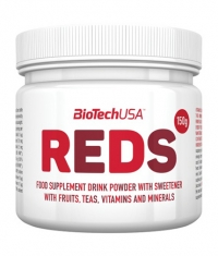 BIOTECH USA REDS / 30 Serv.