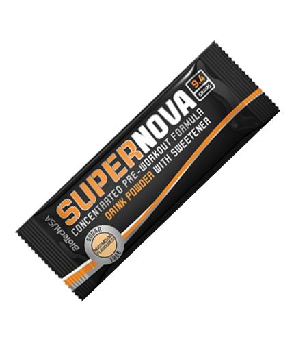 BIOTECH USA Super Nova / Sachet