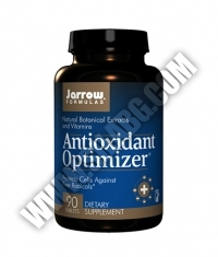 Jarrow Formulas Antioxidant Optimizer / 90 Tabs.
