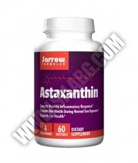 Jarrow Formulas Astaxanthin 4mg. / 60 Soft.