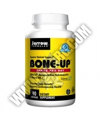 Jarrow Formulas Bone-Up Three per Day / 90 Caps.