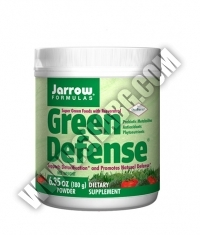 Jarrow Formulas Green Defense®