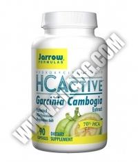 Jarrow Formulas HCActive™ Garcinia Cambogia / 90 Caps.