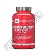 PROZIS Cranberry Extract 600 mg / 60 Caps.