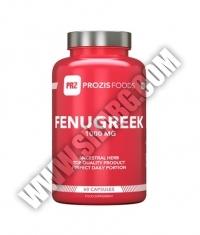 PROZIS Fenugreek 1000 mg / 60 Caps.
