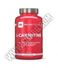 PROZIS L-Carnitine 500mg / 60 Caps.