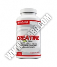 BODYRAISE NUTRITION Creatine 1100 mg / 110 Tabs.