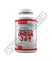 BODYRAISE NUTRITION OMEGA 3-6-9 / 80 soft.