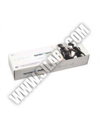 SPIDERTECH POWER STRIPS X - 40 PIECE BOX (GENTLE)