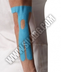 SPIDERTECH PRE-CUT ELBOW