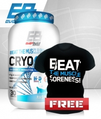 PROMO STACK Beat The Muscle Soreness Stack