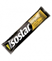 ISOSTAR LONG ENERGY Sport Bar / 40g.