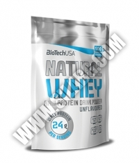 BIOTECH USA Natural Whey