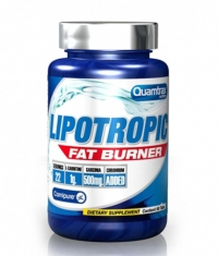 QUAMTRAX NUTRITION Lipotropic *** / 90 tabs