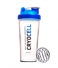 EVERBUILD Shaker / Cryo Cell