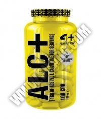 4+ NUTRITION ALC+ / 100 Tabs.