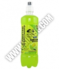 4+ NUTRITION L-Carnitine Sport Drink+ / 750ml.