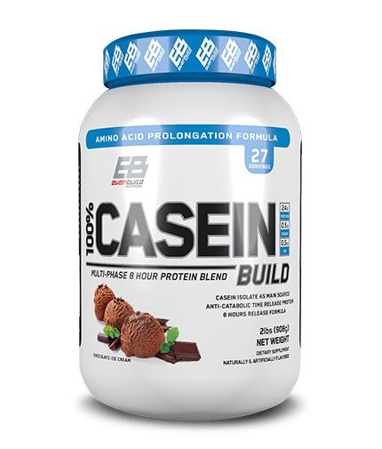 EVERBUILD 100% Casein Build 0.908