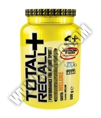 4+ NUTRITION Total Recall+