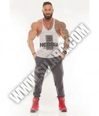 NEBBIA 970 Hard Tank / Grey