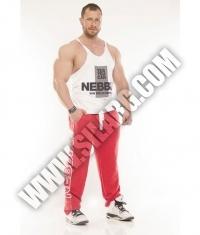 NEBBIA 970 Hard Tank / White