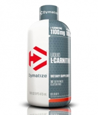 DYMATIZE L-Carnitine Liquid 1100 / 473 ml.