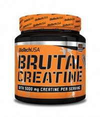 BRUTAL NUTRITION Creatine / 64 Serv.