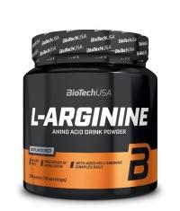 BIOTECH USA L-Arginine / 300g.