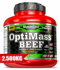 AMIX Optimass™ Beef