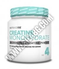 NUTRICORE Creatine Monohydrate / 500g.