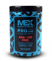 MEX Flex Wheeler's AMI-NO PRO / 21 Serv.