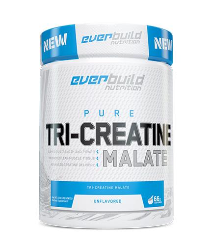 EVERBUILD Tri-Creatine Malate 3000 0.200