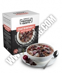 BIOTECH USA Protein Gusto Oat & Whey / Chocolate