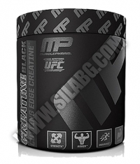 MUSCLE PHARM Creatine Black / 30 Serv.