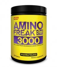 PHARMA FREAK Amino Freak 3000 / 350 Tabs.