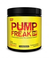 PHARMA FREAK Pump Freak / 20 Serv.