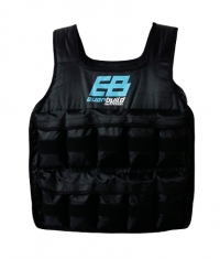 EVERBUILD Weight vest / 5kg