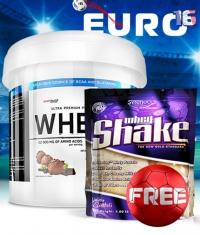 PROMO STACK Euro16 Mega Stack 1+1 FREE