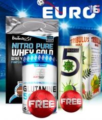 PROMO STACK Euro16 Stack 4