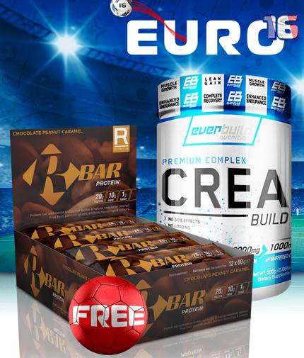 PROMO STACK EURO GOAL STACK 1+1 FREE