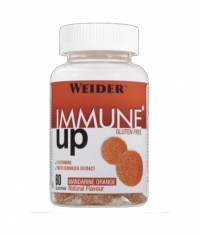 WEIDER Immune UP / 60 gummies