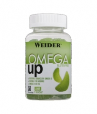 WEIDER Omega UP / 50 gummies
