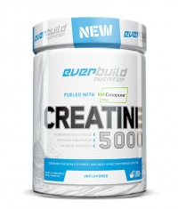 EVERBUILD Creapure Creatine 5000® / 500g