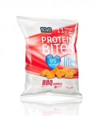 NOVO NUTRITION Protein Chips Lite / BBQ CHIPOTLE